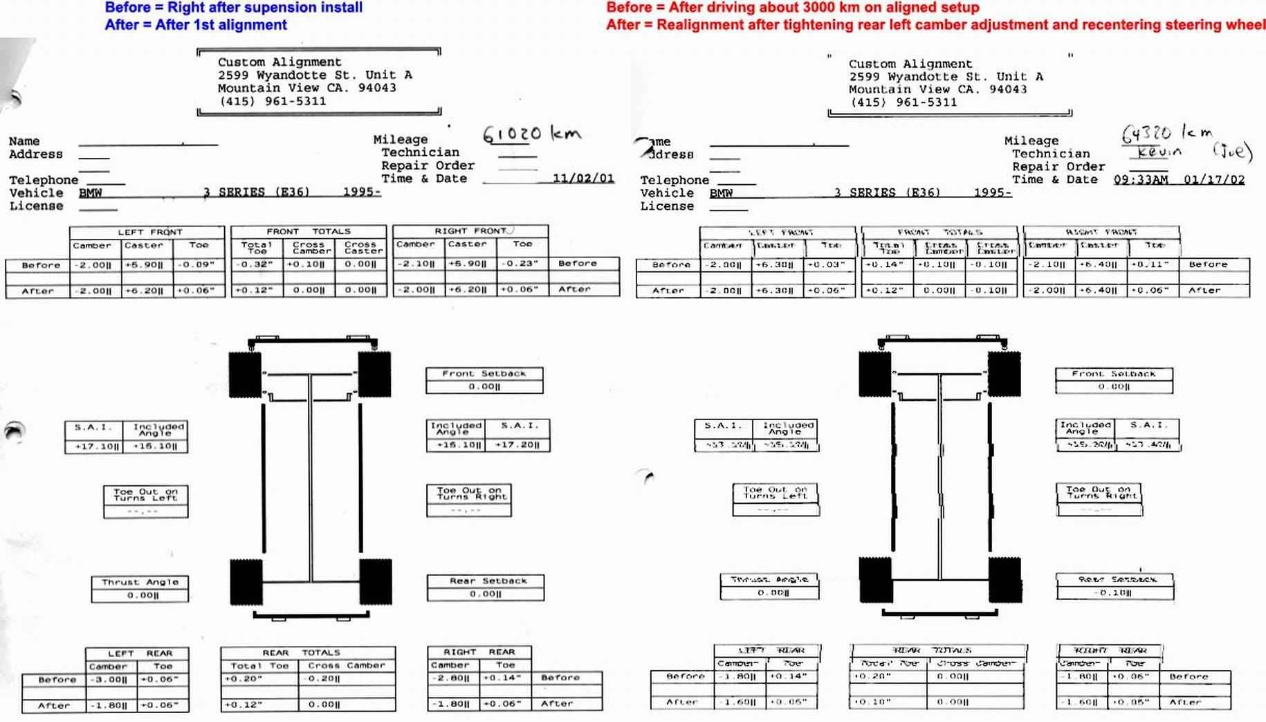 Bilstein Pss 9 Rear Shock Rebound Limiter Stop Page 2